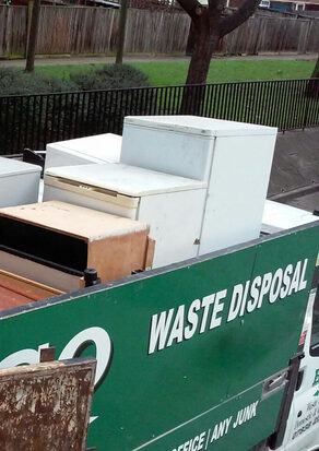 Experts in Eco Sanding and Finishing in Eco Waste Rubbish Disposal Services
